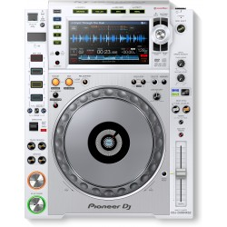 CDJ 2000NXS2-W (Limited Edition)