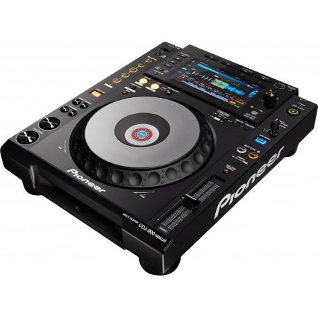 CDJ 900NXS
