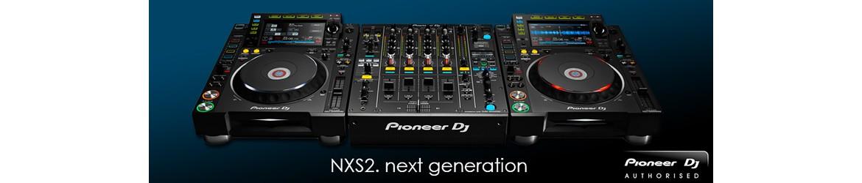 NXS2 - sljedeća generacija uređaja - PioneerDJ Hrvatska
