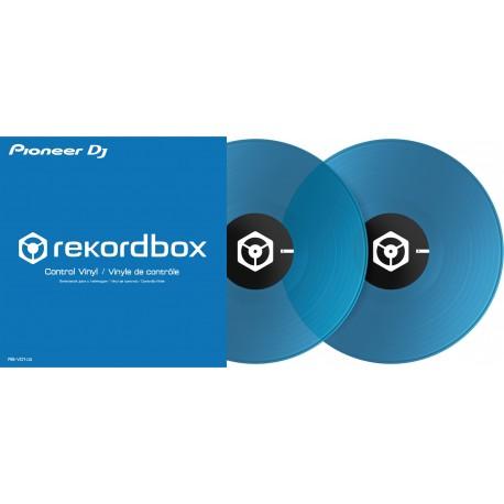 Control Vinyl RB-VD1-CB (clear blue)