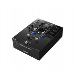 Pioneer DJ DJM-S3 2-Channel DJ Mixer for Serato