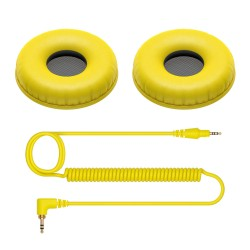 HC-CP08-Y Yellow