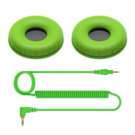 HC-CP08-G Green