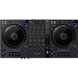 DDJ-FLX6 4-Channel controller for Rekordbox and Serato DJ