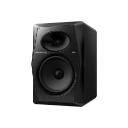 "VM-80 8"" 2 way active monitor speaker (black)"
