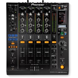DJM 900NXS