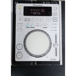 CDJ-350 -W (bijeli) - izložbeni model